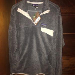Patagonia Women's Snap-T Pullover (Sweatshirt)